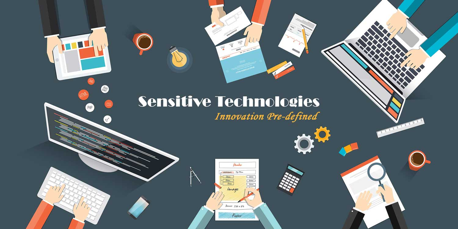 Sensitive Technologies